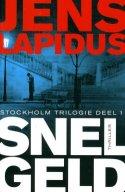 Jens Lapidus