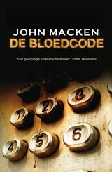 John Macken - Bloedcode