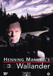 DVD Wallander