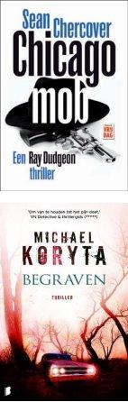 Chercover & Koryta