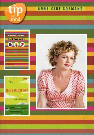 Naar website van Anne-Gine