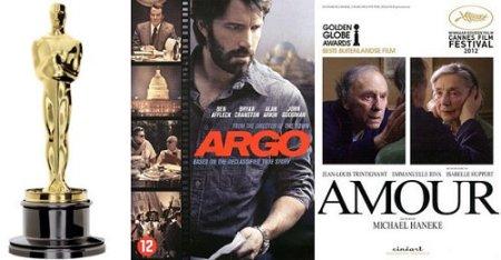 Argo & Amour