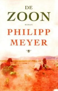 Philipp Meyer - De zoon