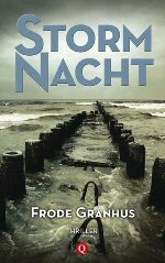 Frode Granhus