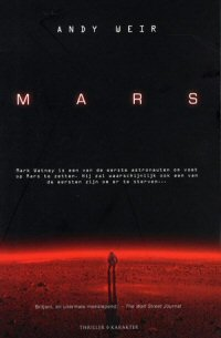Andy Weir - Mars