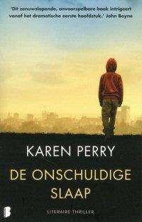Karen Perry