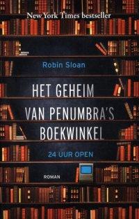 Robin Sloan