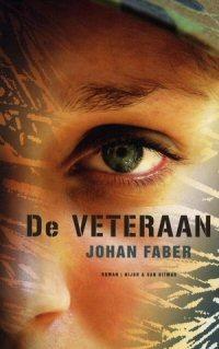 Johan Faber - De veteraan