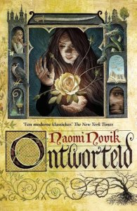 Naomi Novik - Ontworteld