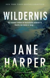 Wildernis Jane Harper